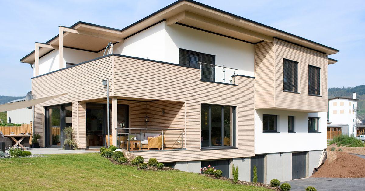 haus golczuk enge verzahnung von wohnen und arbeiten. Black Bedroom Furniture Sets. Home Design Ideas